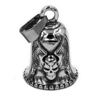 guardian bell, spirit bell, gremlin bell chopper bobber born free